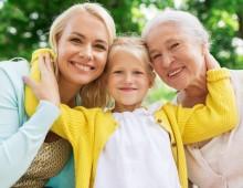 Amore Nonni e Nipoti e la valorizzazione del patrimonio affettivo ed esperienziale di tutti i nonni.
