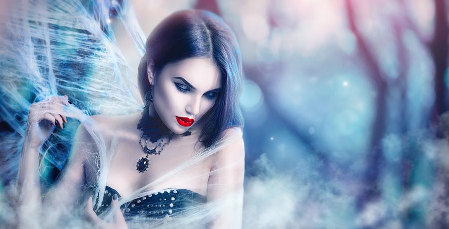 Pianeta Sessuale Donna. Fatale attrazione per l'uomo.