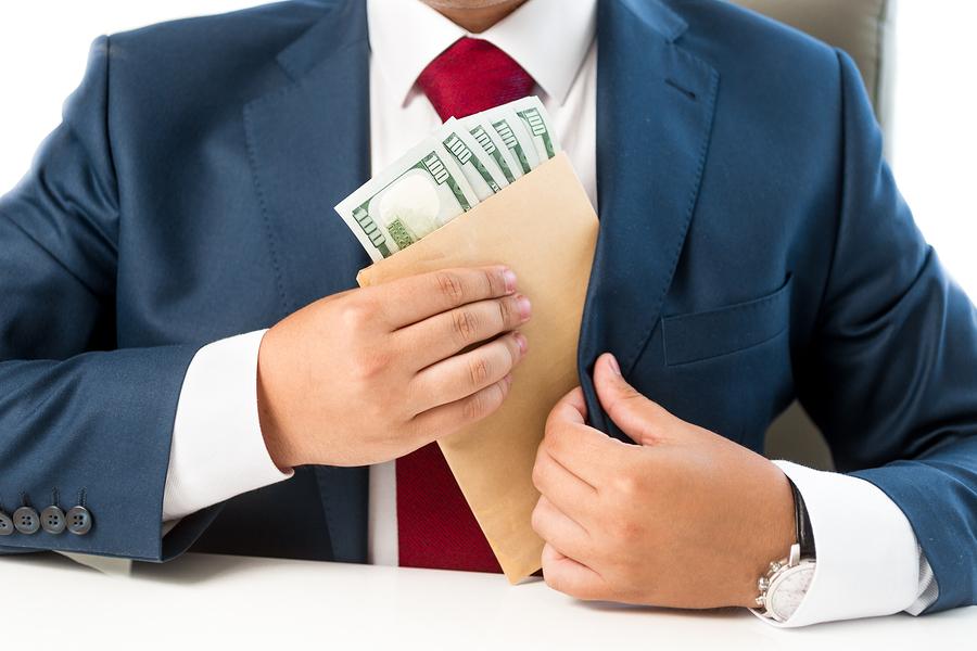 Psicopatologia del Mondo Finanziario. Il crimine finanziario.