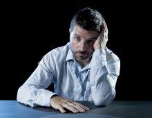 Disturbo di Ansia. Stress elevato e paure gravi soggettive.