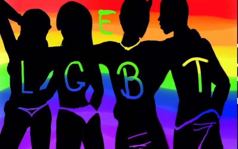 Etero, Lesbo, Gay, Bisessuale, Transgender e altre: è l'umanità allargata!