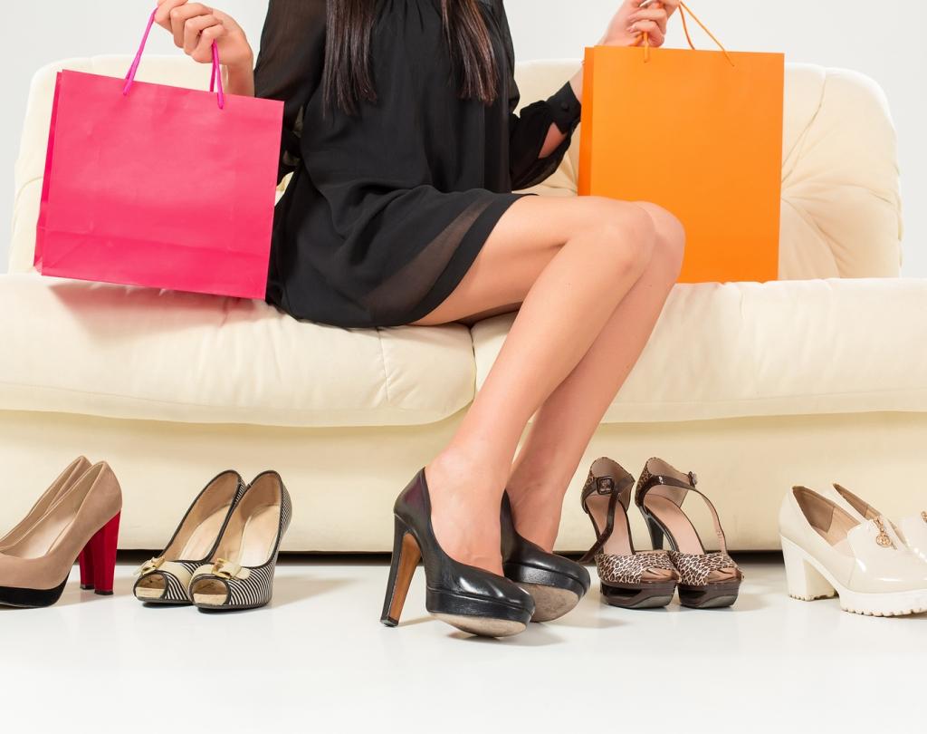 Ossessioni e compulsioni. Lo shopping compulsivo.