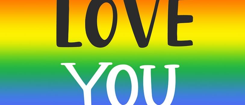 Gay Lesbo.