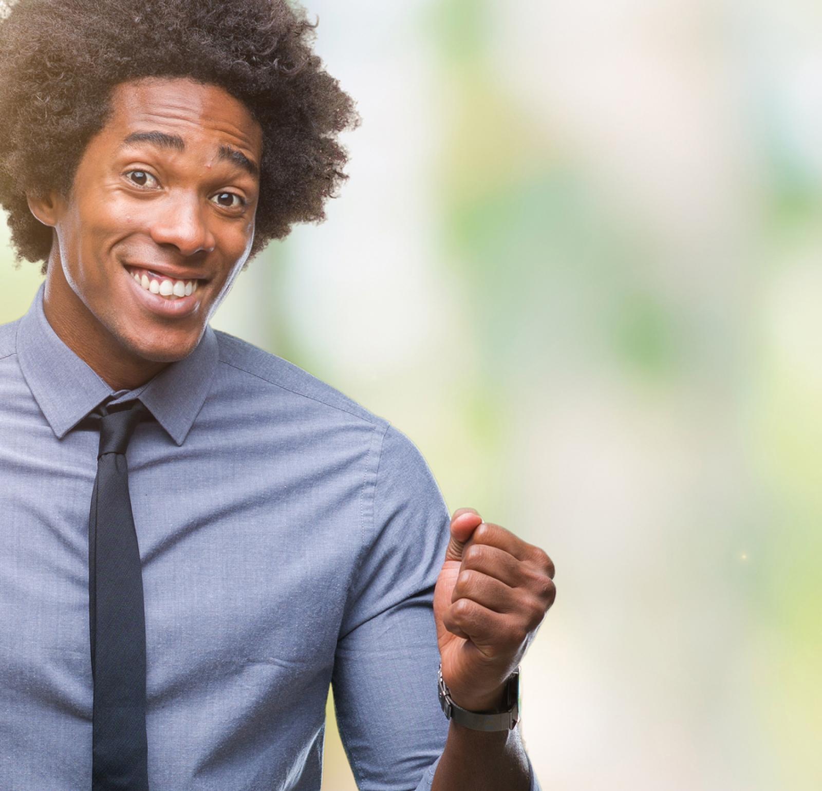 Soddisfazione e disagio al lavoro. Essere positivi.
