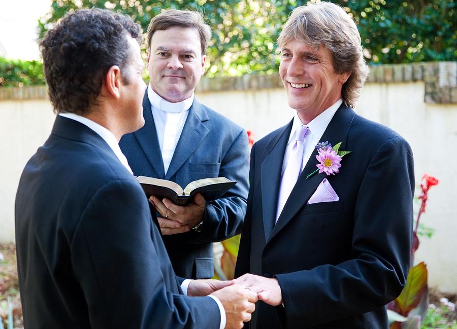Il Gay del Futuro coppia convivente e famiglia.