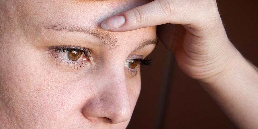 Disturbi clinici di depressione e come curarli.
