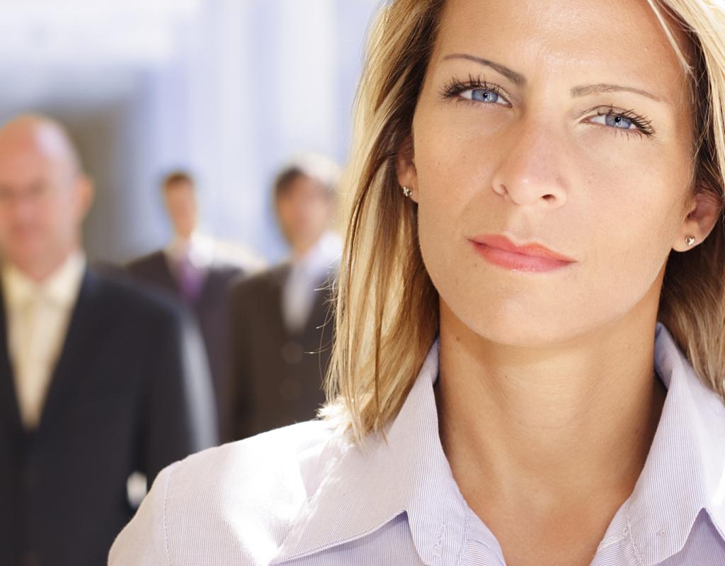 La Fiducia come maturità interiore e capacità di relazionarsi positivamente con gli altri.