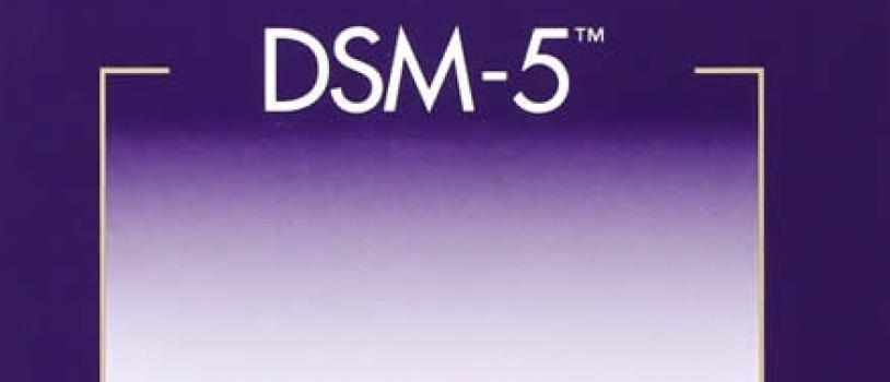 DSM5 Test traduzione privata italiana zatelli.