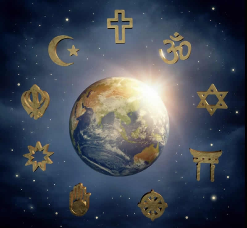 psicopatologie religioni